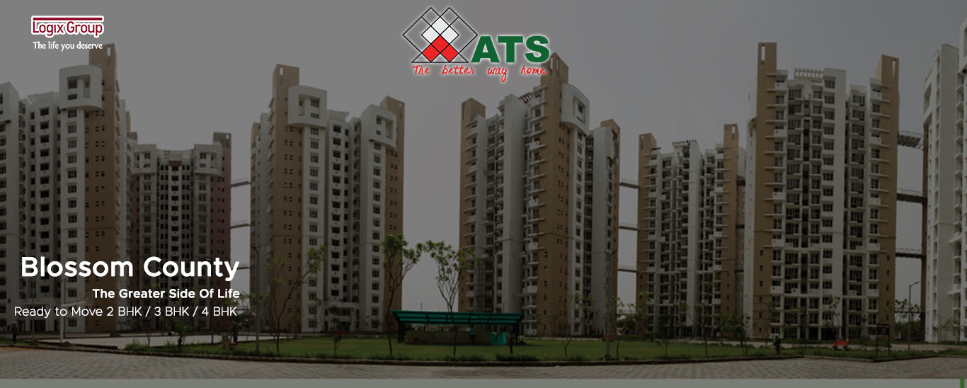 Ready to Move Flats in Sector 137 Noida Expressway | Logix