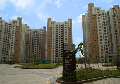 2BHK Apartment in Noida