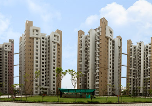 3BHK apartments in Noida